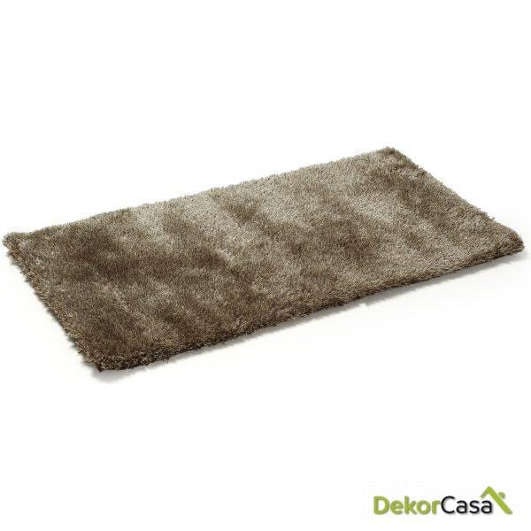 Alfombra Shaggy remy beige