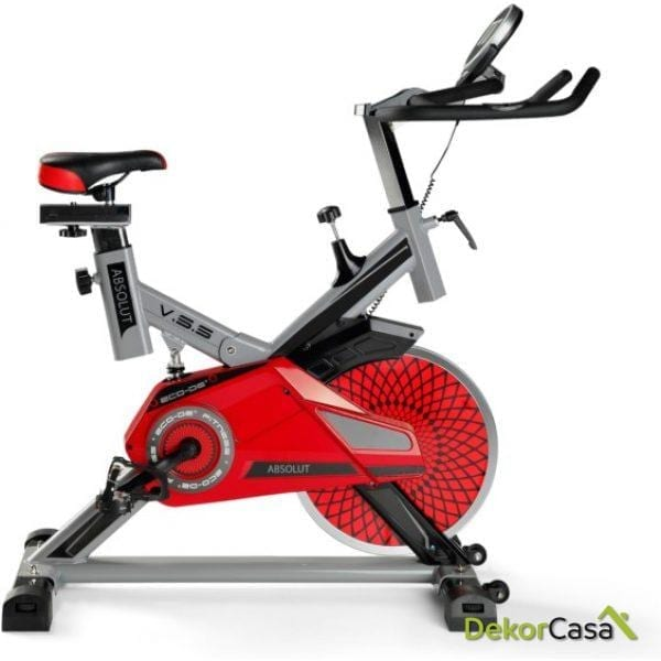 BICICLETA SPINNING ABSOLUT ECO-827