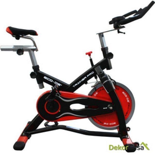 Bicicleta Spinning TRAINER PRO ECO-819