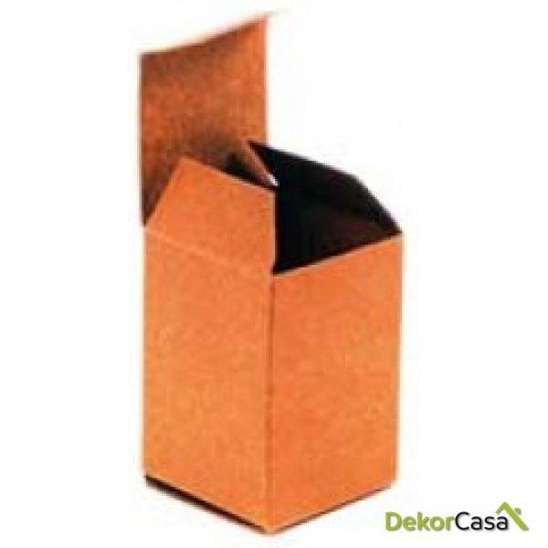 Caja Cartón Bott Top