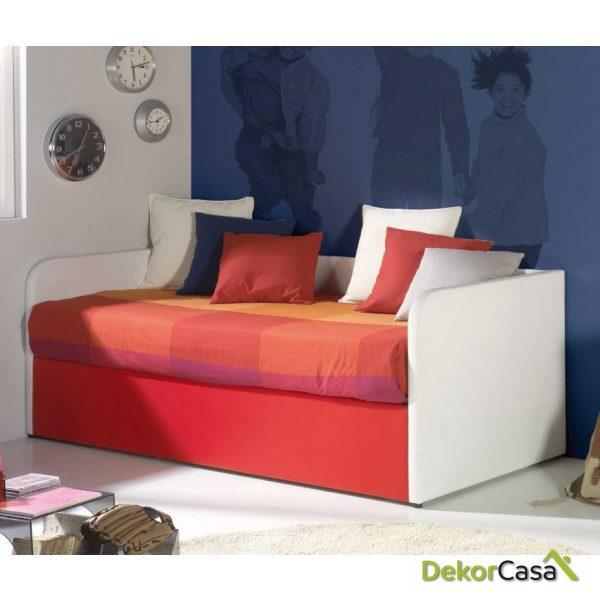 cama nido happy