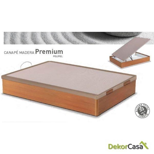 Canapé Premium