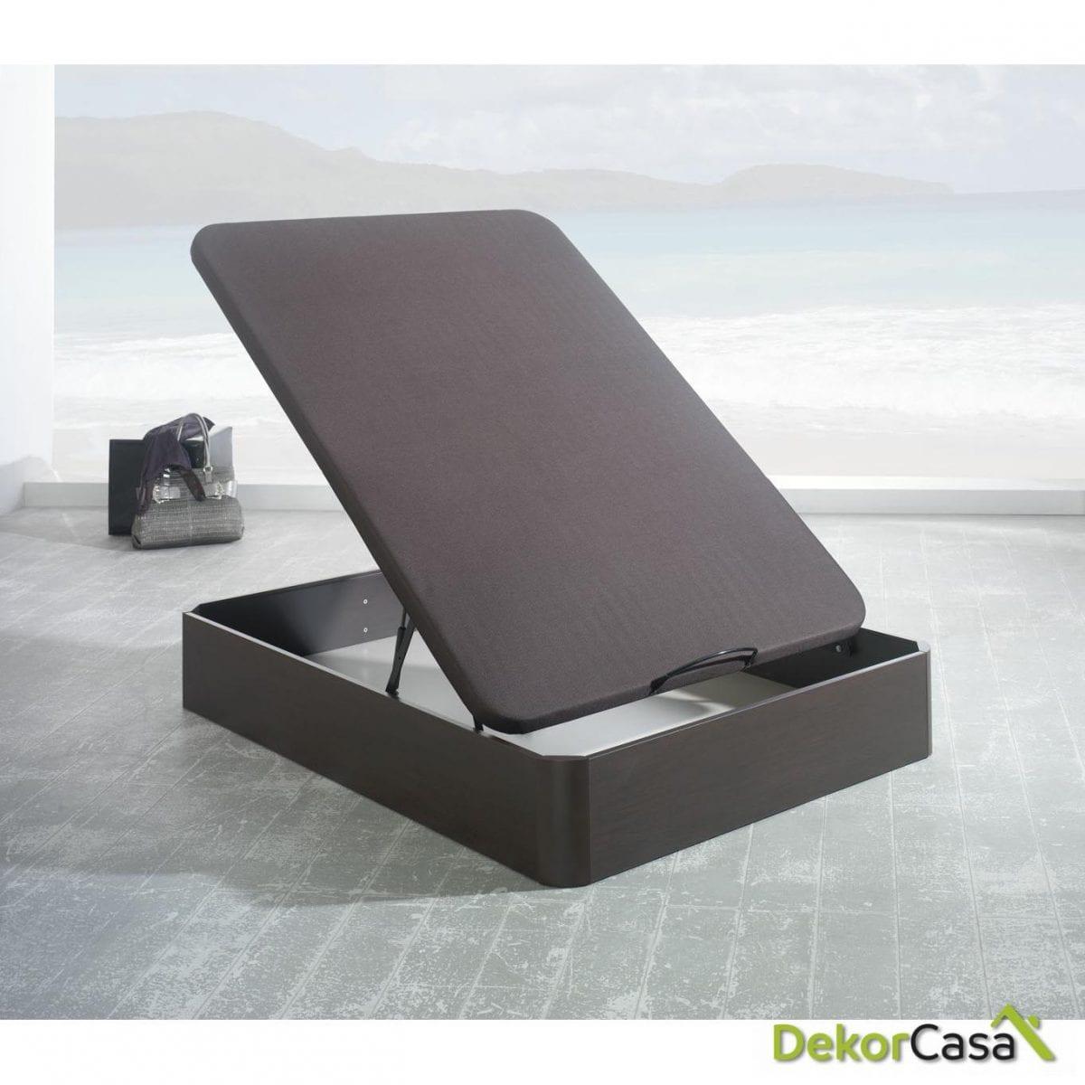 Canapé Madera Génova