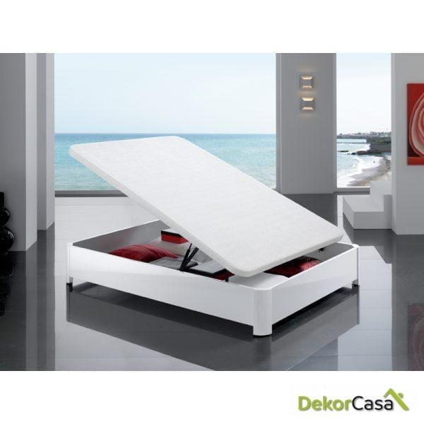 Canapé Madera LEON