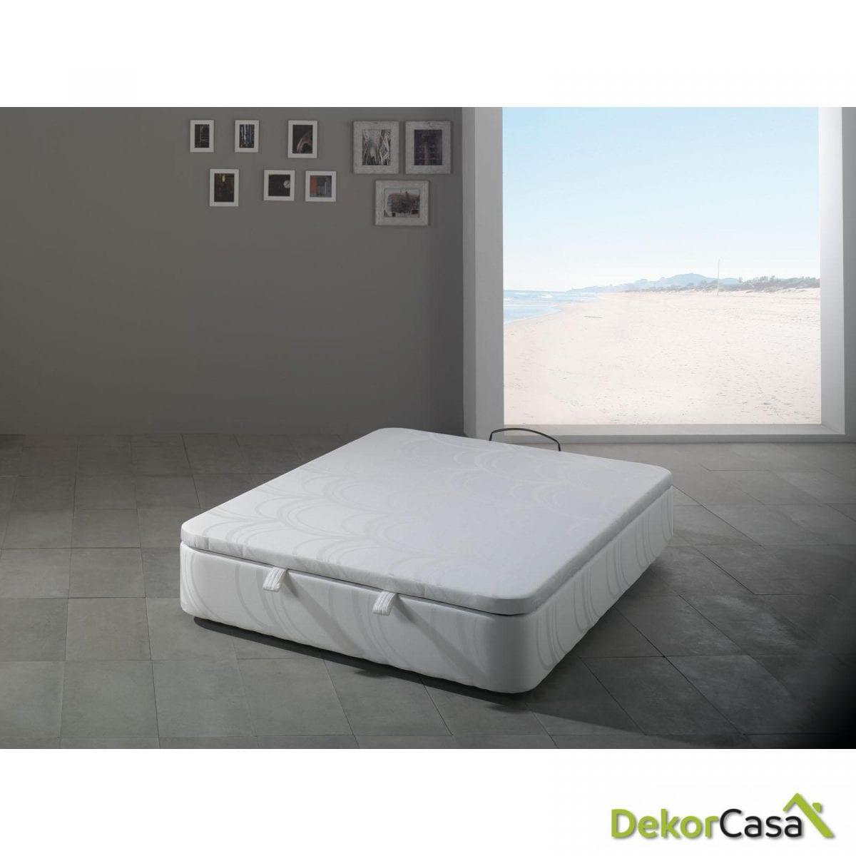 Canapé Tapizado Dinamic