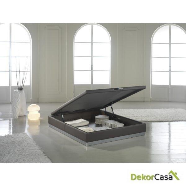Canapé Tapizado JAVEA
