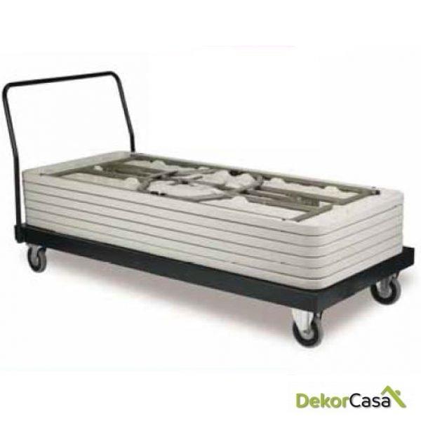 Carro para mesas de catering M951