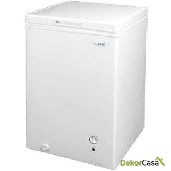 Congelador horizontal 100L 85x57x53cm A+ SVAN SVCH100A