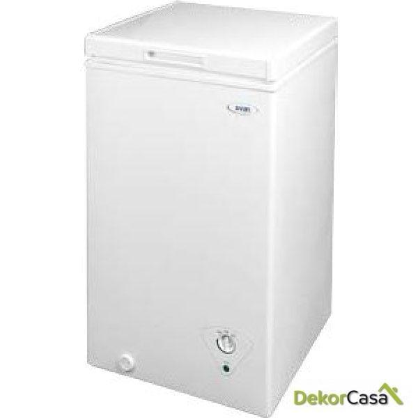 Congelador horizontal 60L 86x50x54cm A+ SVAN SVCH60