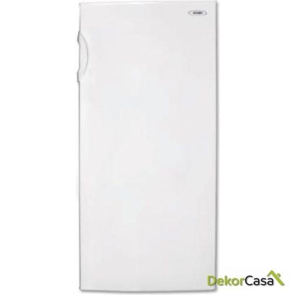 Congelador vertical 144x54x60cm A+ SVAN SVC144