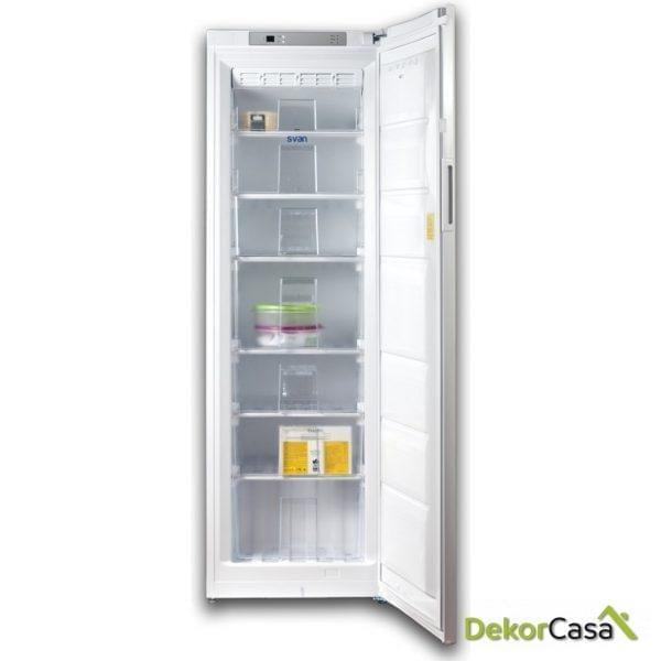 Congelador SVC1861NF
