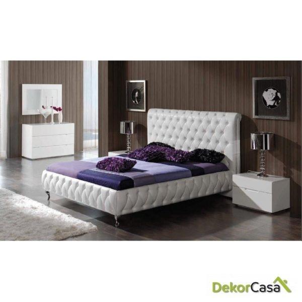 Conjunto Dormitorio Adriana