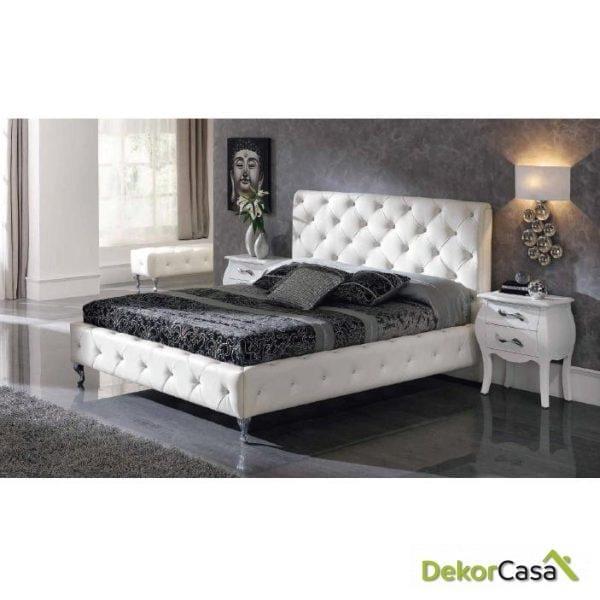Conjunto Dormitorio Nelly