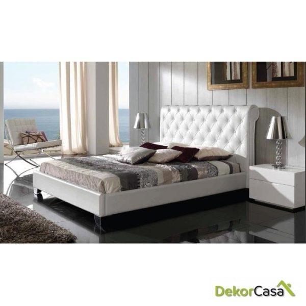 Conjunto Dormitorio Nuria