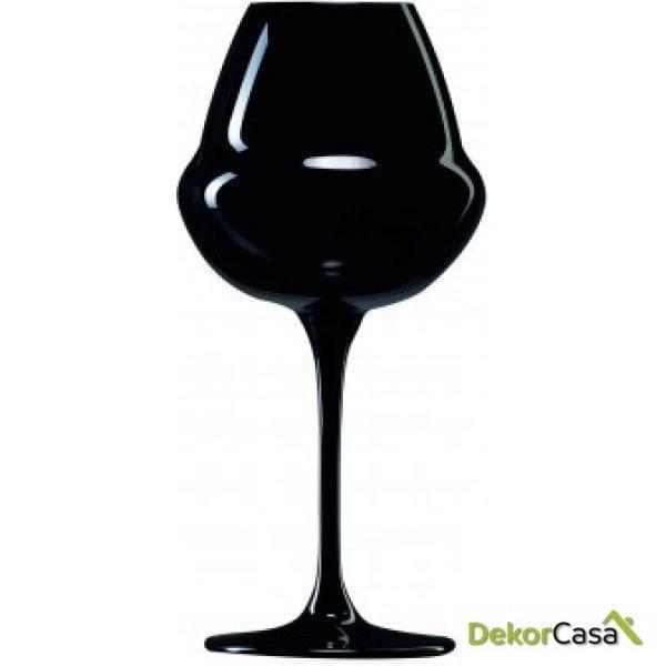 Copa Cata Negra Oenomust 350 ml