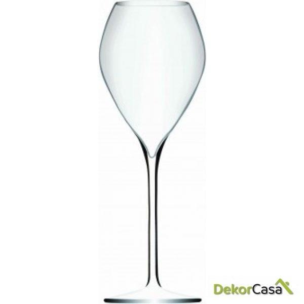 Copa Champagne Premium Jamessé 230 ml