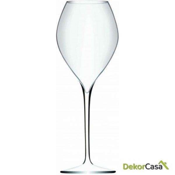 Copa Champagne Premium Jamessé 285 ml