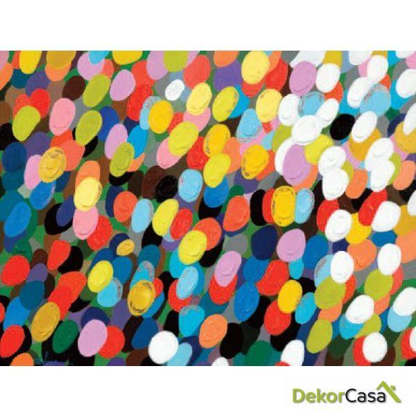Cuadro PEOPLE 130 x 90 x 3,5 cm