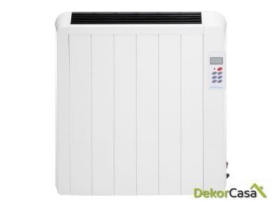 Emisor térmico digital sin fluido con mando a distancia DIS 1200