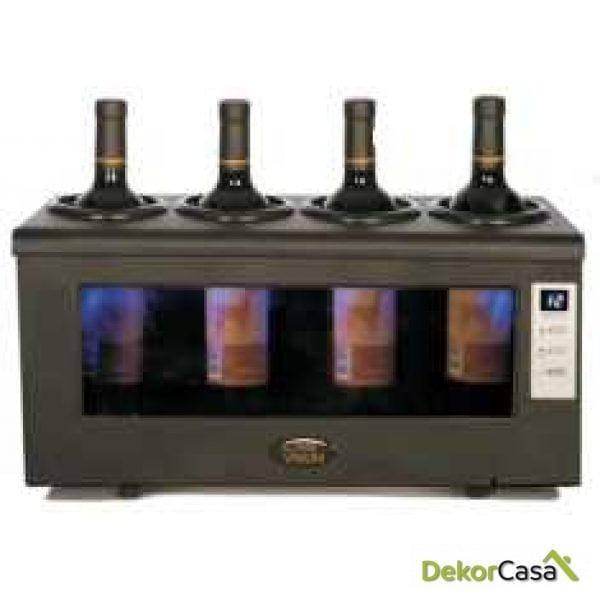 Enfriador de vino CV 4B