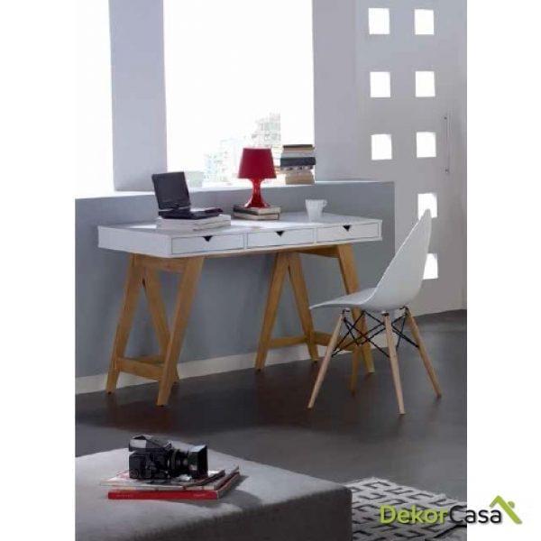 escritorio miriam blanco