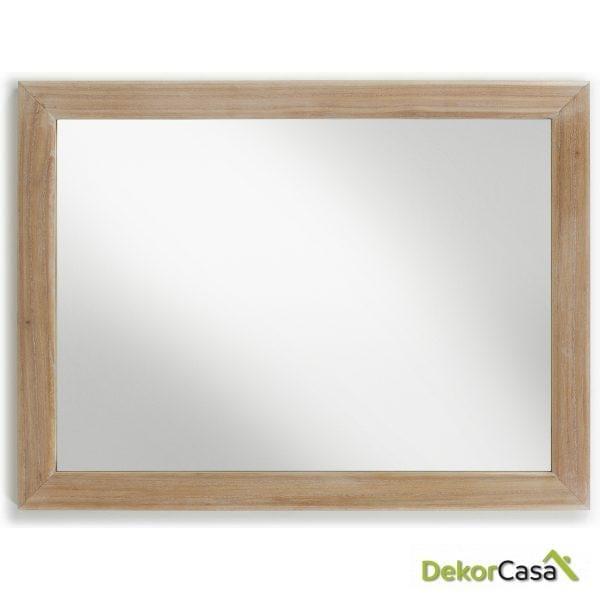 Espejo Bromo 90 x 120 cm