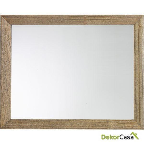 Espejo Merapi 80 x 100 cm