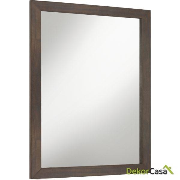 Espejo Spartan 80 x 100 cm