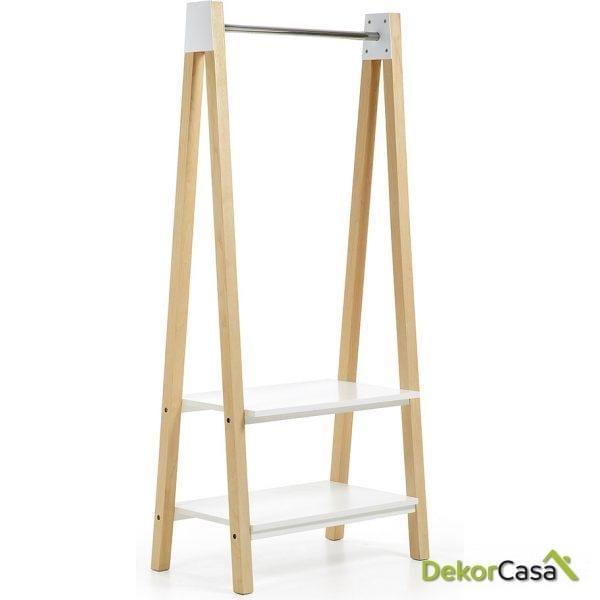 Estantería Stick 89 x 46,5 x 180 cm