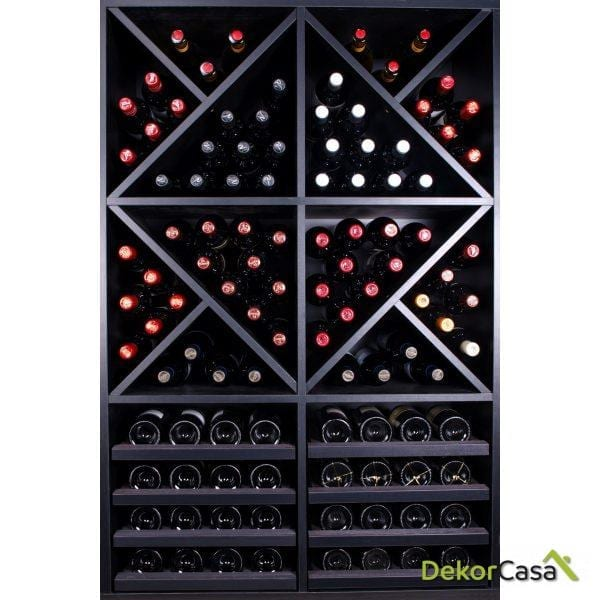 Expositor de Vino Extraible Merlot Super
