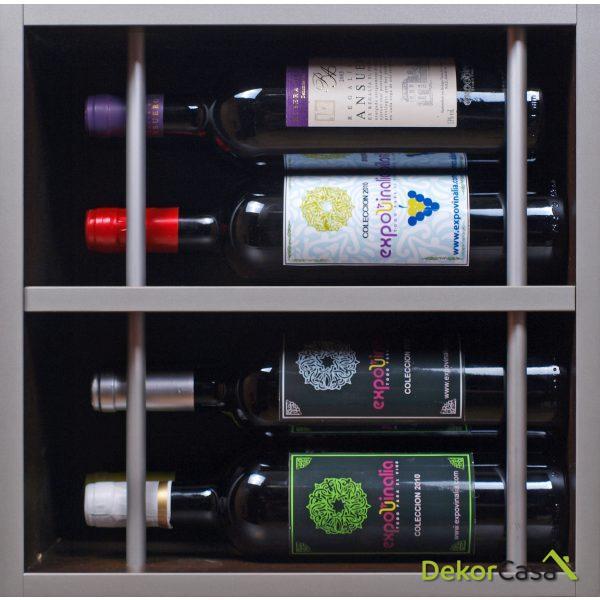 Expositor de Vino Malvasia Mini