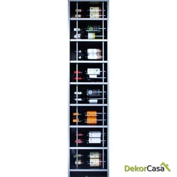 Expositor de Vino Malvasia Super