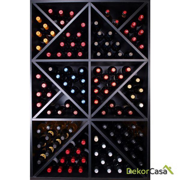Expositor de Vino Merlot Super