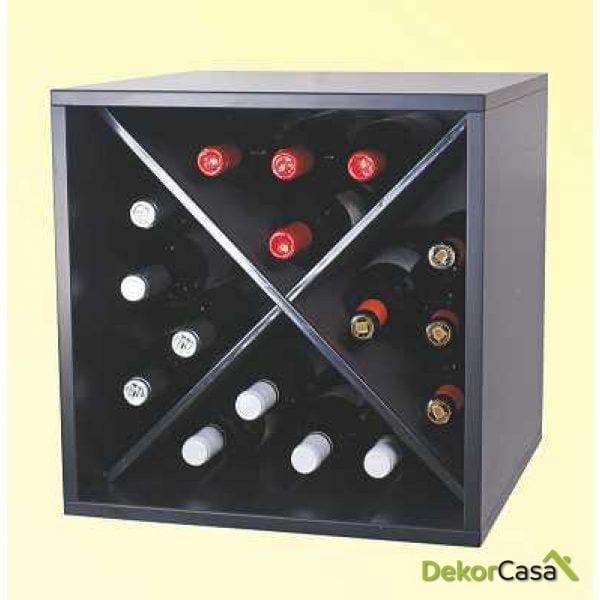 Expositor de Vino Monastrell Mini