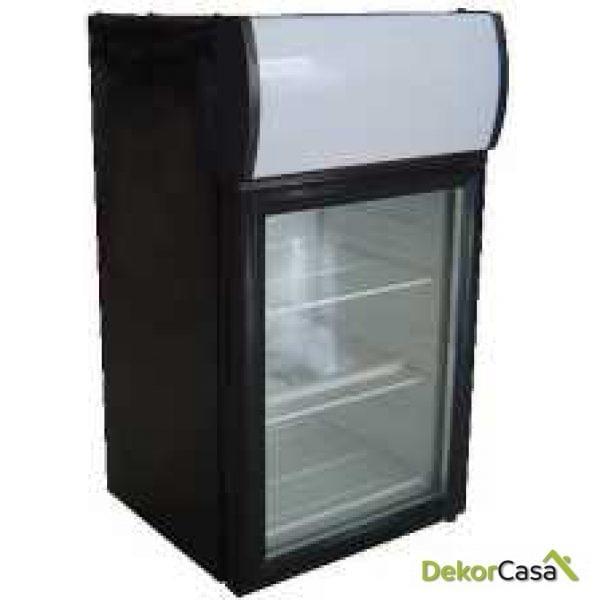 Expositor refrigerado CV 22