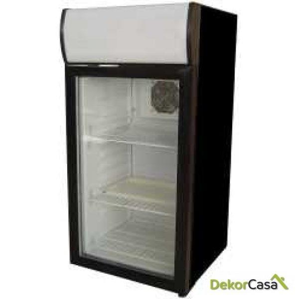 Expositor refrigerado CV 44