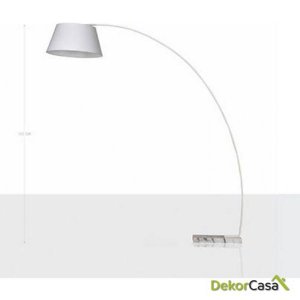 LAMPARA arco LF-10059 185 cm