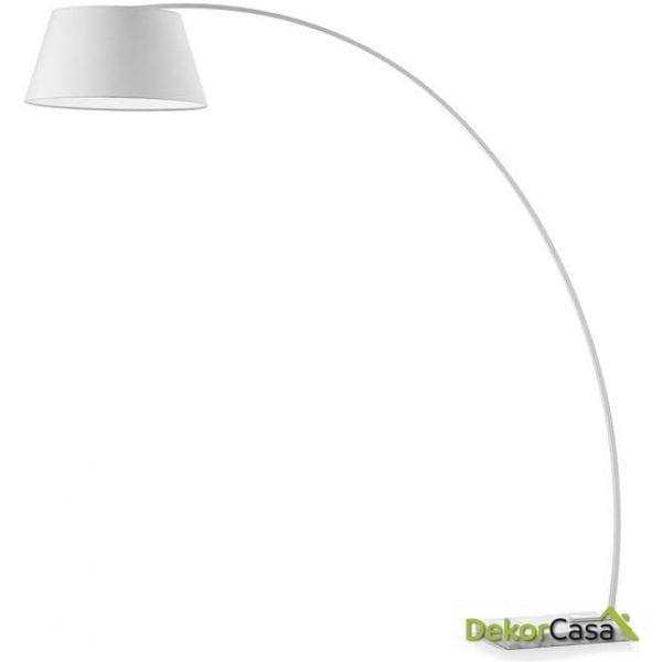 Lámpara de pie Chop 130 x 50 x 185 cm
