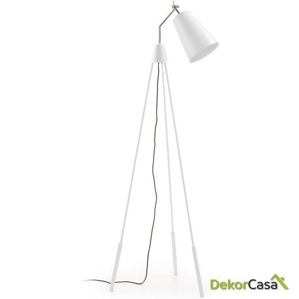 Lámpara de pie Clave 50 x 50 x 170 cm