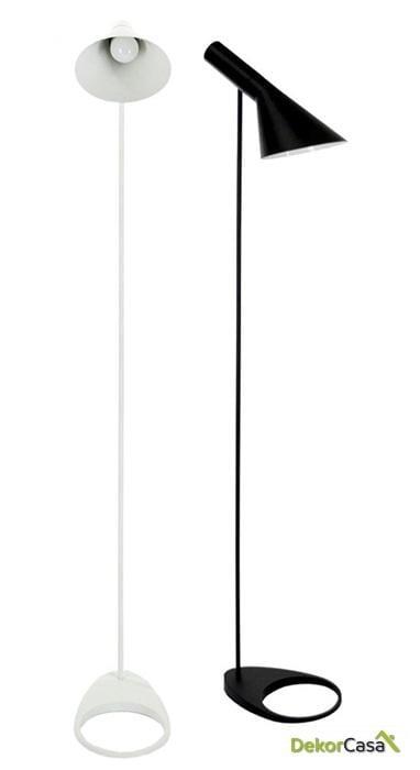 Lámpara de pie JACOB-P 35 x 35 x 135 cm