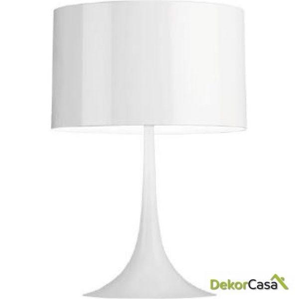 Lámpara de pie Macra 40 x 62 cm