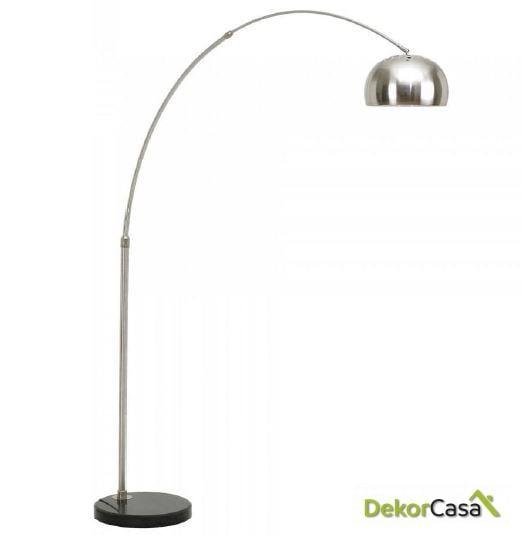 Lámpara de pie Saria 230 x 33 x 260 cm