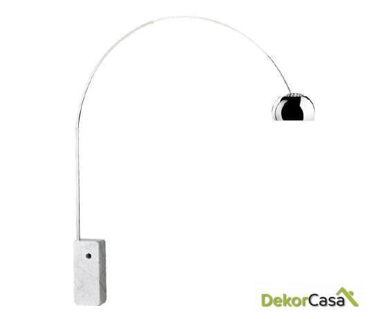Lámpara de pie Tingle 230 x 33 x 260 cm