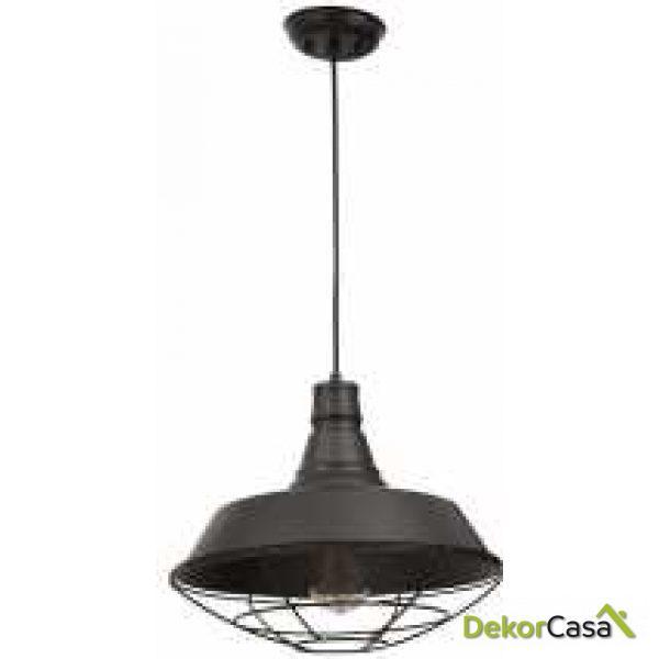 Lámpara de techo colgante finisterre