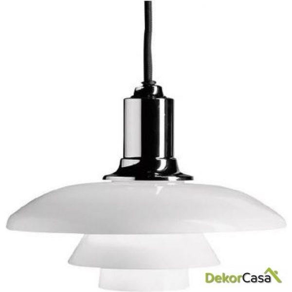 Lámpara de techo Eren 40 x 40 x 15 cm