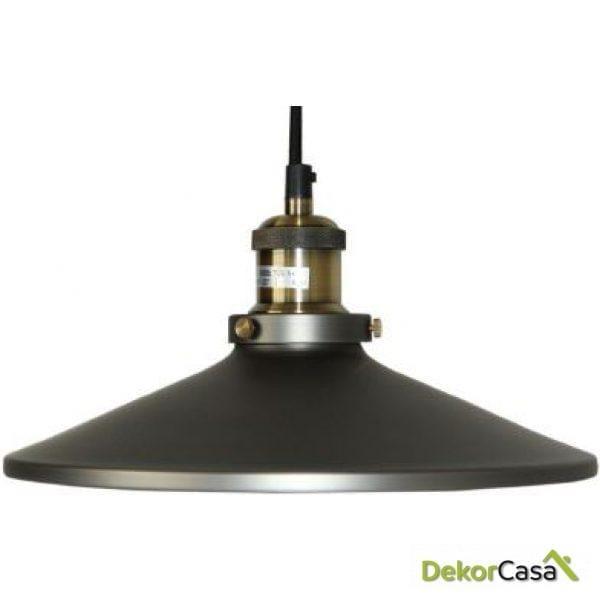 Lámpara de techo Koin 17 x Ø28 x 155 cm