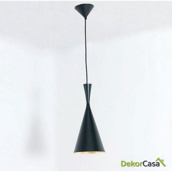 Lámpara de Techo triank 19x42cm
