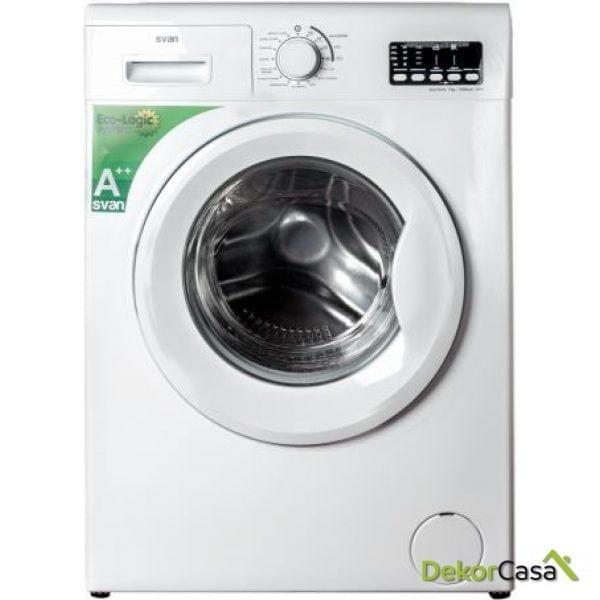 Lavadora 7kg 1000 rpm A++ blanca SVL7101A