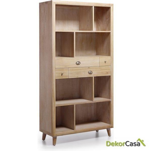 Libreria Bromo 100 x 40 x 190 cm