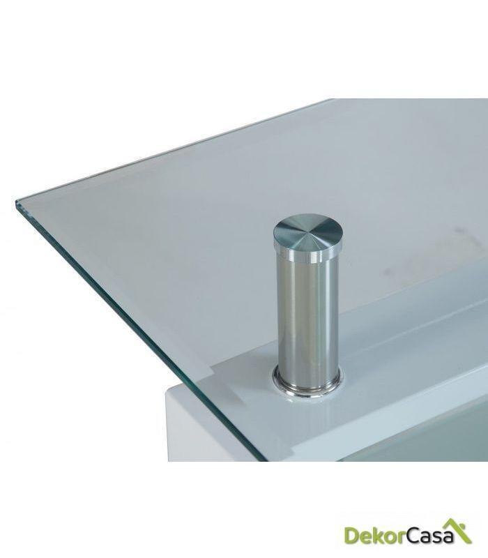 mesa centro oporto blanco brillo 2 1